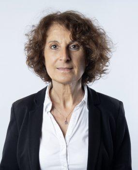 Négociateur Anna CAPOLONGO
