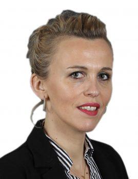 Négociateur Nathalie LEVEZIEL
