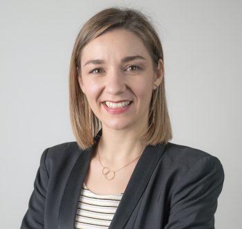 Négociateur Vera PEREIRA