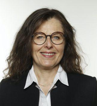 Négociateur Marielle Dreyfus