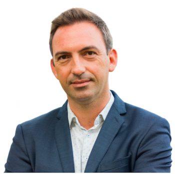 Négociateur Benjamin PAUCHET