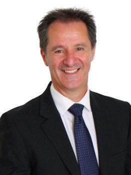 Négociateur Pierre-Jean ROBINOT