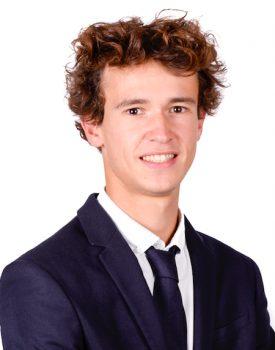 Négociateur Gautier Palau