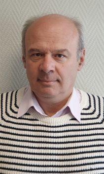 Négociateur Didier ROCHER