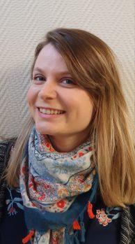 Négociateur Kathleen GORRY