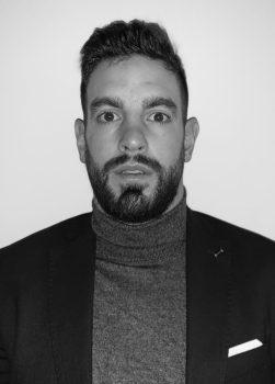 Négociateur Mathieu PEROTTO