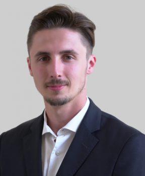 Négociateur Baptiste MAYET