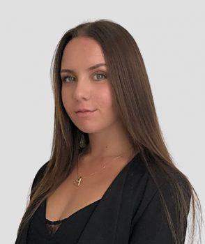 Négociateur Elodie DUPONT