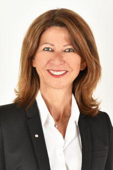 Négociateur Brigitte VUILLEMIN