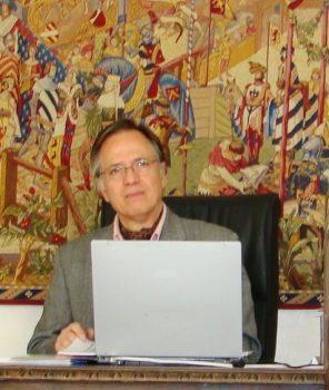Négociateur Fredy SOLVET