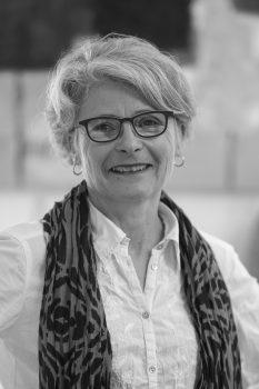 Négociateur Nadette Boucher