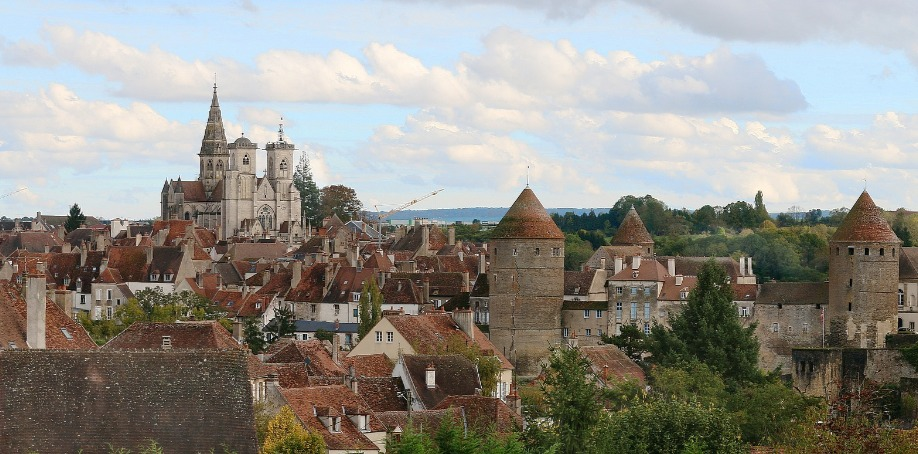 Agence immobilière en Auxois