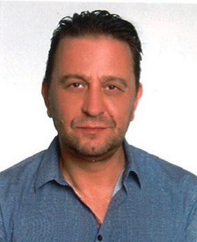 Négociateur Stéphane DALCOUR