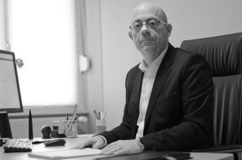 Négociateur Alban MOREAU