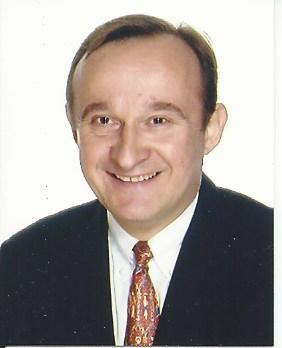 Négociateur Daniel CHEVRIER