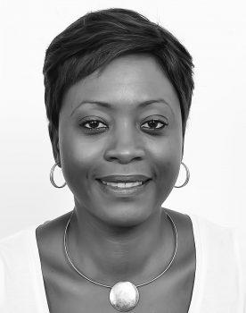 Négociateur Aïcha SANGBANA
