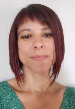 Négociateur Laureen CAZIMAJOU