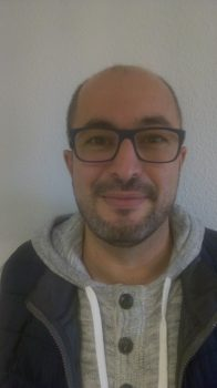 Négociateur Christophe RADUREAU