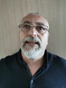 Négociateur Eric AUZOUX