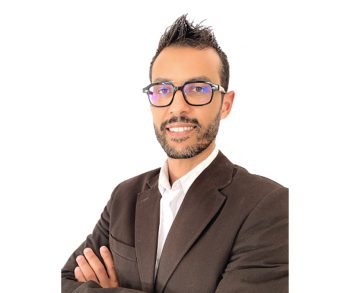 Négociateur Jawad ZOUBIR