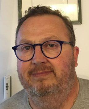 Négociateur Sylvain REININGER