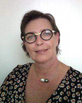 Négociateur Corine SADONES
