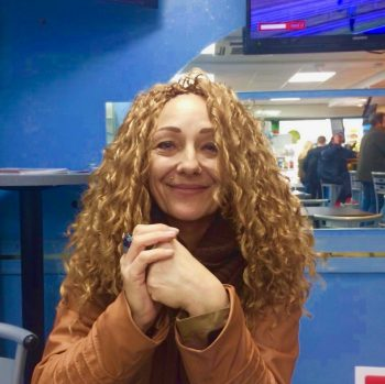 Négociateur Céline  MAUCHAMP