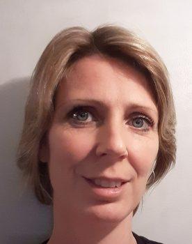 Négociateur Céline DERISBOURG