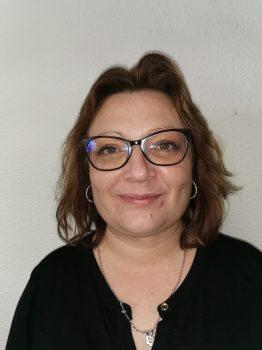 Négociateur Laetitia LECART