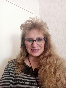 Négociateur Corinne CAILLET