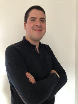 Négociateur Maxime JAMBON
