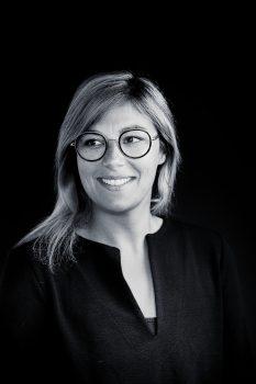 Négociateur Chloé BOUCHABAKE
