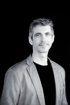 Négociateur Sébastien LENER