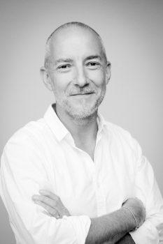 Négociateur Arnaud Chevessier