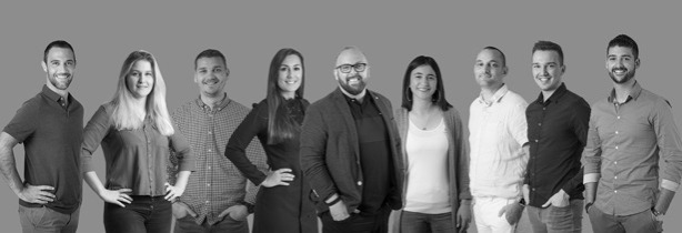 Equipe Conceptimmo47, experts en projets immobiliers agenais