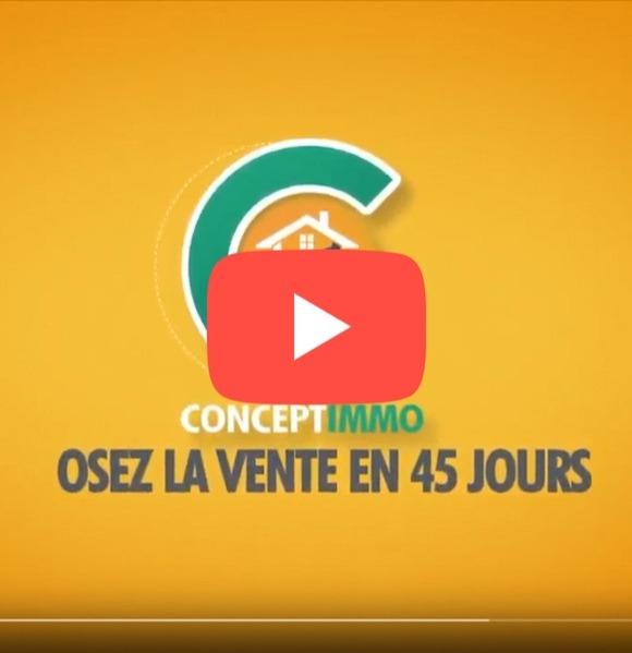 Vidéo offre Time pass conceptimmo47