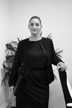 Négociateur Emmanuelle ALCOUFFE