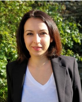 Négociateur Céline SAINT MARTIN