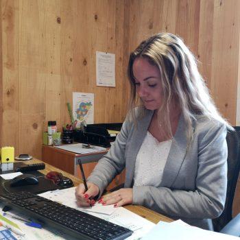 Négociateur Lisa GOHIN