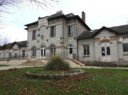 Mairie de Corbreuse