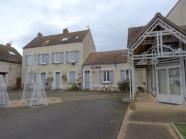 Mairie de Ponthévrard