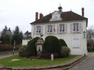 Mairie de Clairefontaine en Yvelines