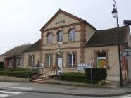 Mairie de Longvilliers