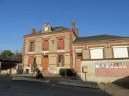 Mairie de Richarville