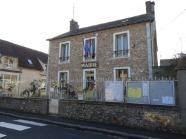 Mairie Les Granges le Roi