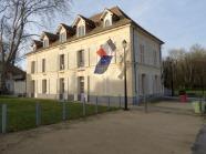 Mairie de Le Val Saint Germain