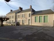 Mairie de Saint Cyr sous Dourdan