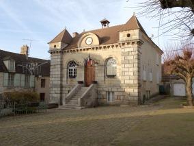 Mairie de Rochefort en Yvelines