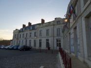 Mairie de Dourdan