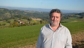 Négociateur Hervé Bonnefoy